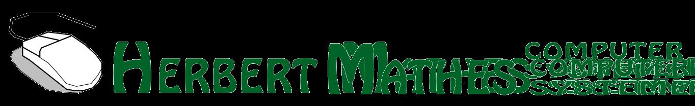 HMCS - Herbert Mathes Computersysteme - Linux und Open Source
